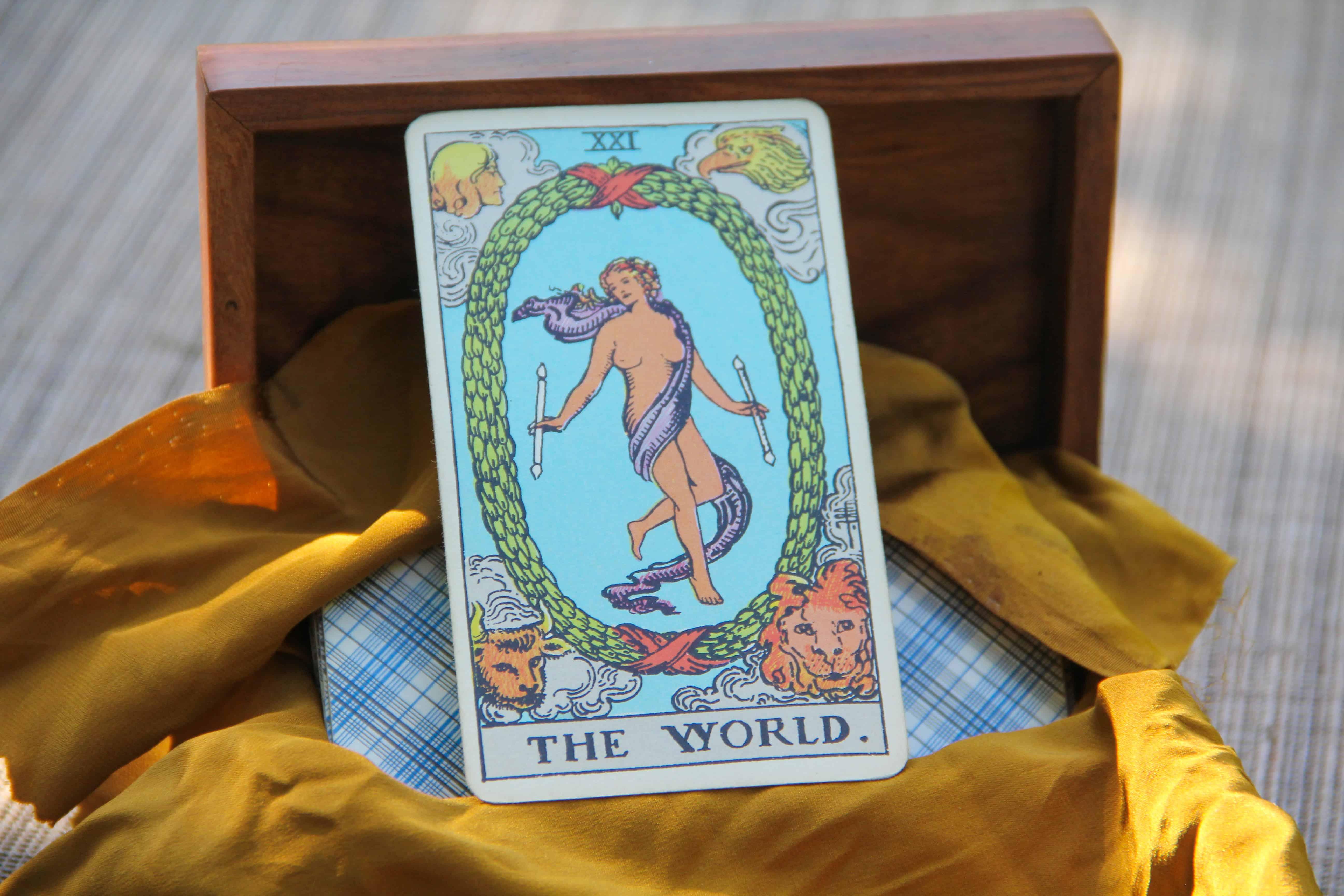 Tarot Readings Tallahassee
