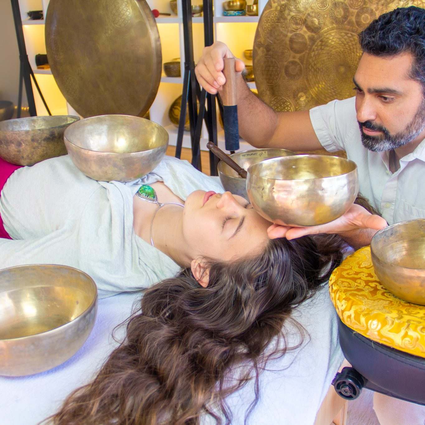 Sound Therapy Healing in Tallahassee