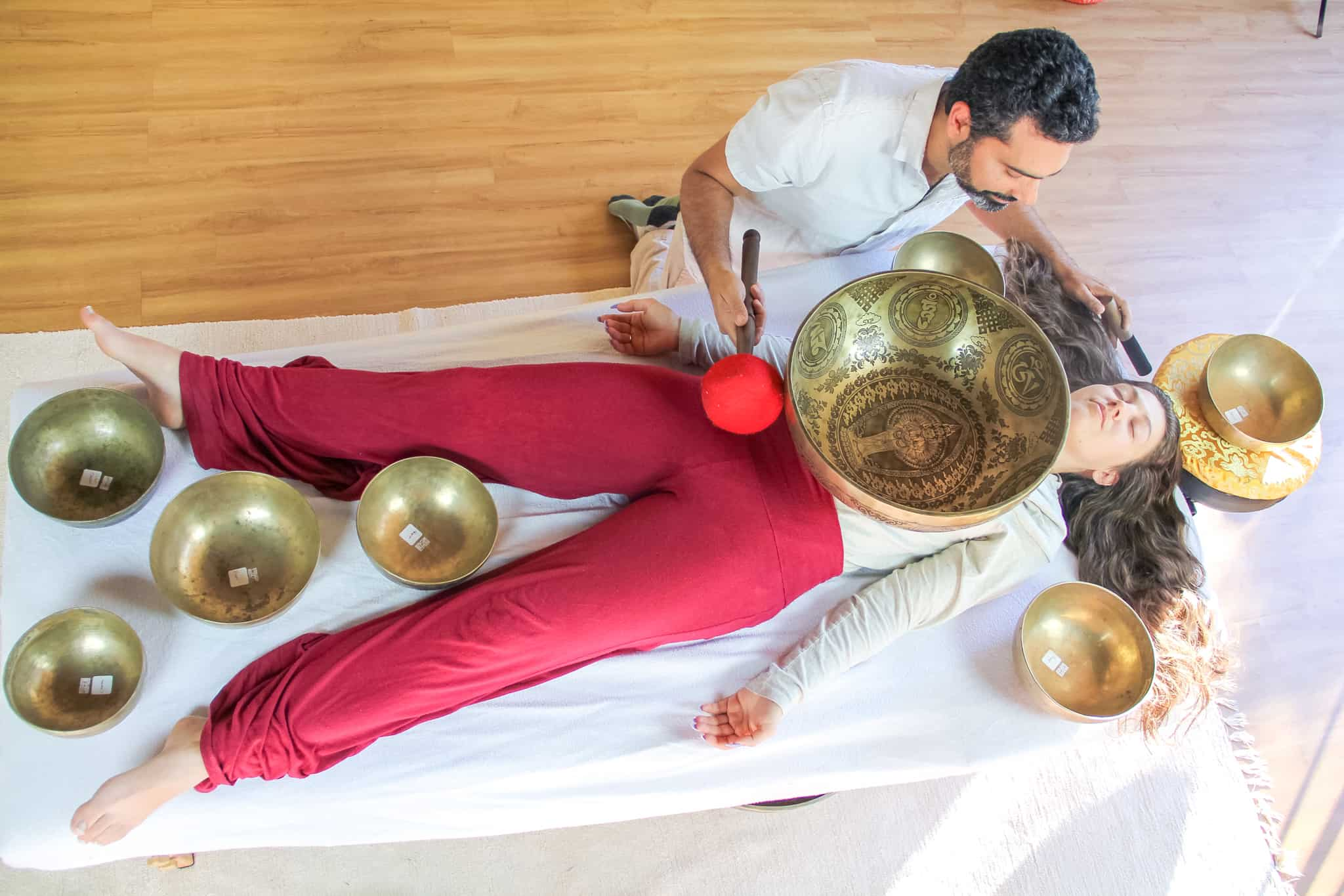 Sound Healing in Tallahassee