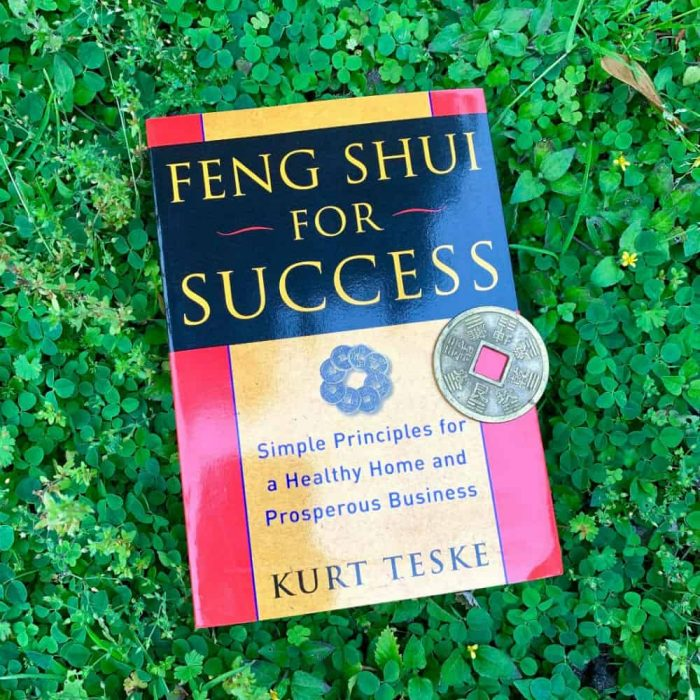Feng Shui For Success Kurt Teske