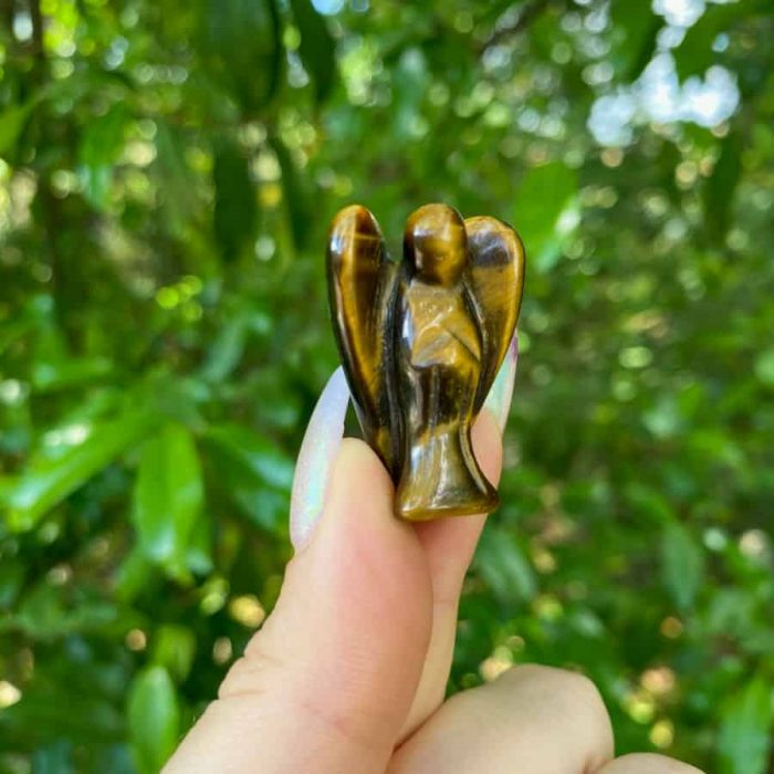Angel Tiger Eye 3 W900 H900