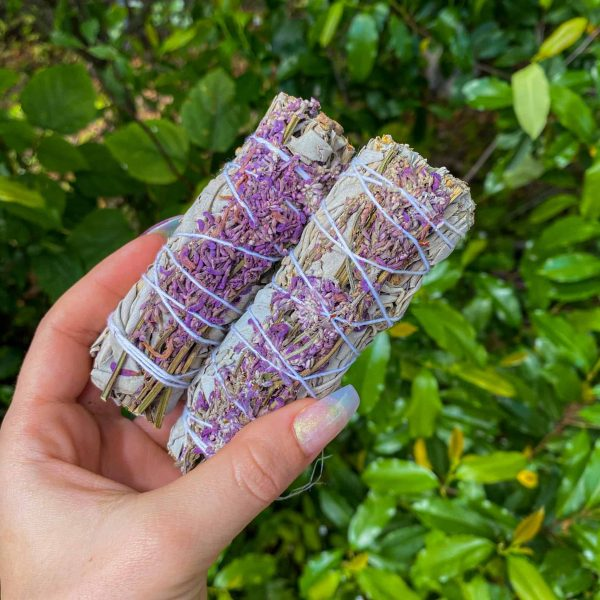 Sage Bundle Stick