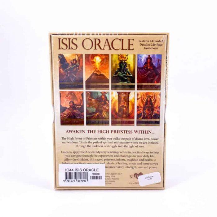Isis Oracle 3 W900 H900