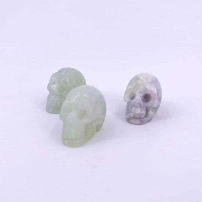 Jade Skulls 3 W900 H900