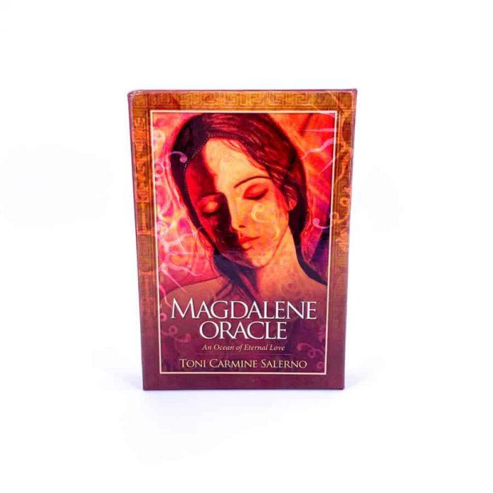 Magdalene Oracle Set