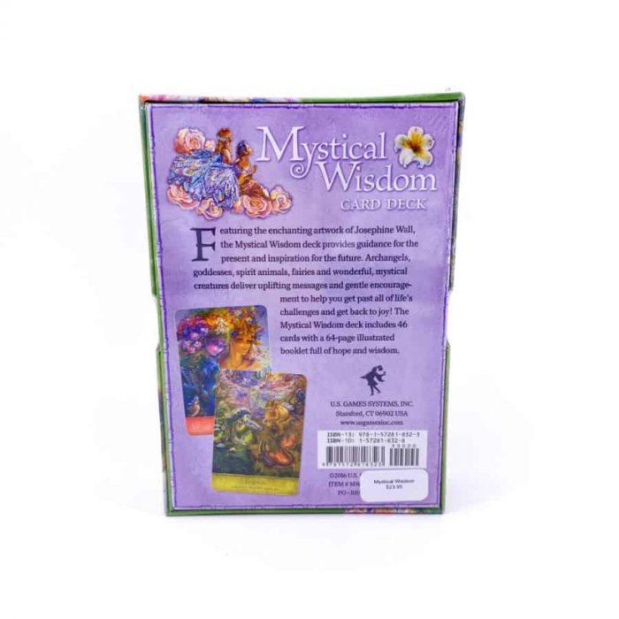 Mystical Wisdom4 W900 H900