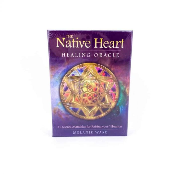 Native Heart Deck