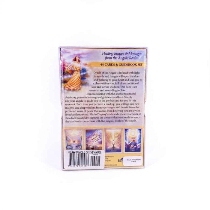 Oracle Of Angels1 W900 H900