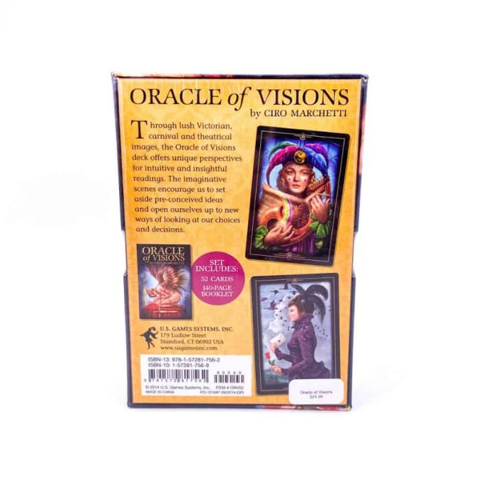 Oracle Of Visions Deck 3 W900 H900