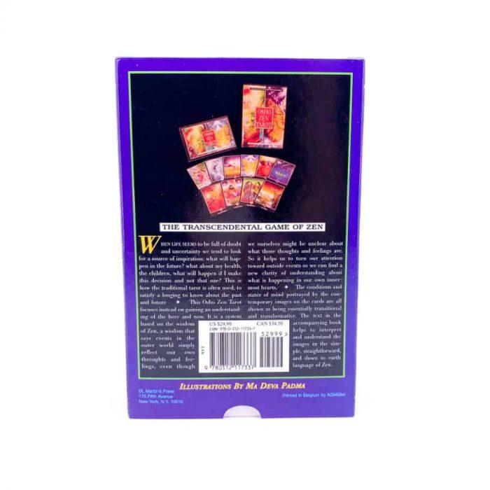 Osho Tarot Deck4 W900 H900