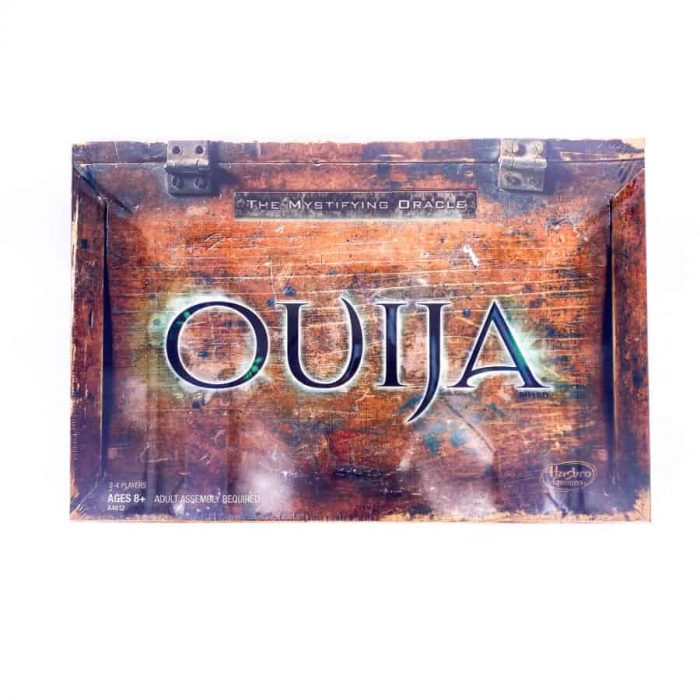 Oujia Board Game
