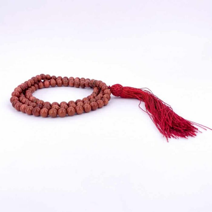 Red Goldstone Mala 3 W900 H900