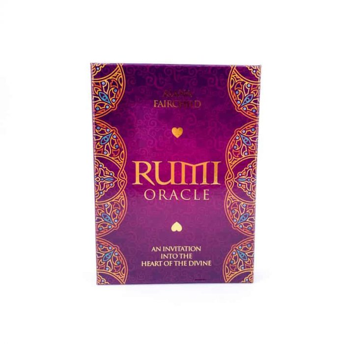 Rumi Oracle Deck