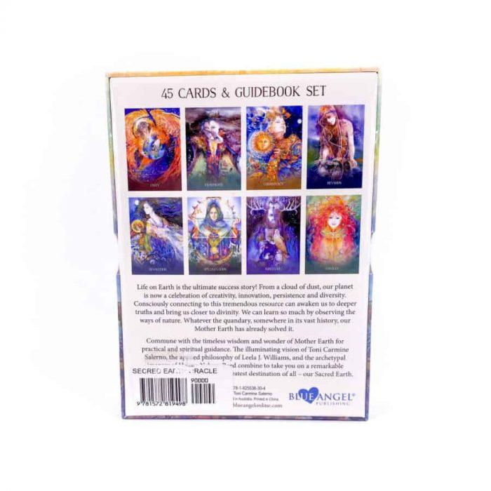 Sacred Earth Oracle 1 W900 H900