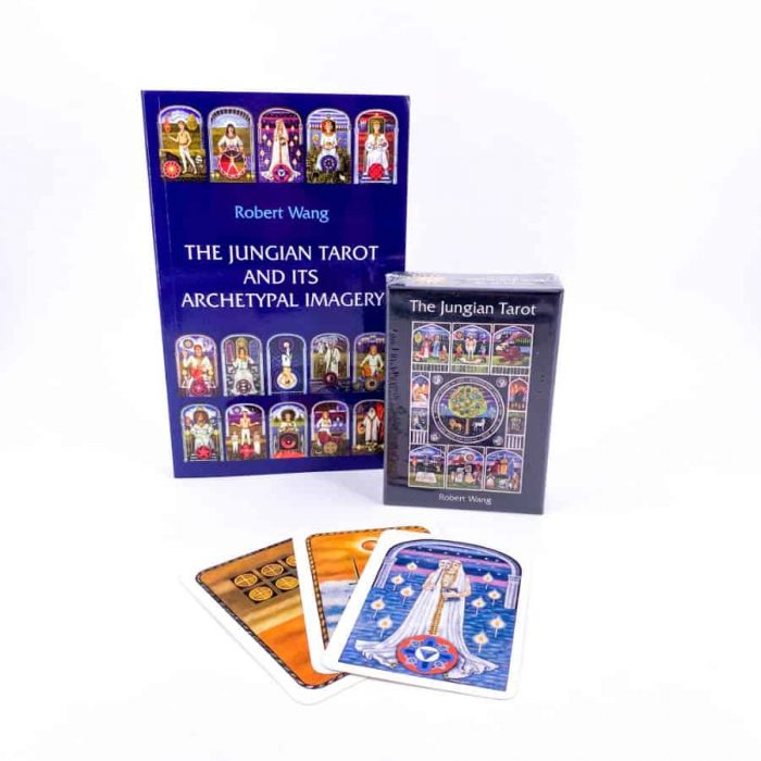 The Jungian Tarot Deck