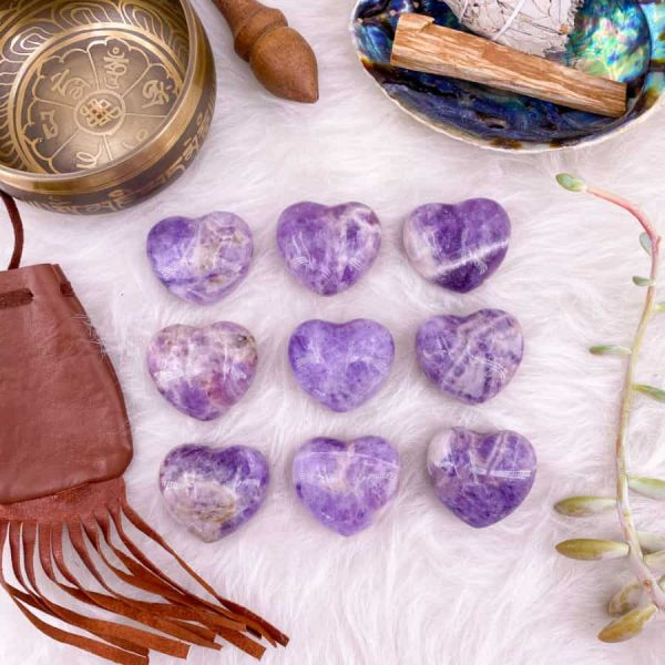 Amethyst Hearts $14.99-w900-h900