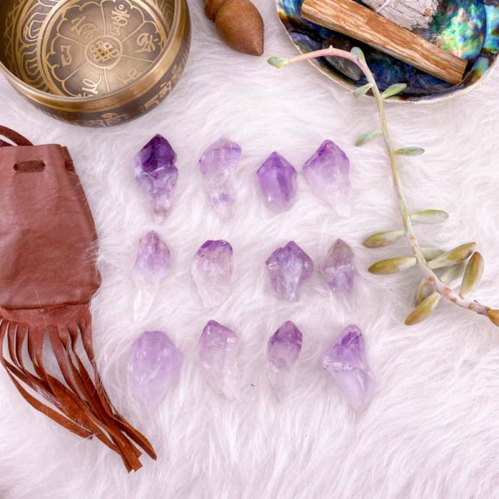 Amethyst Points $6.99 2 W900 H900