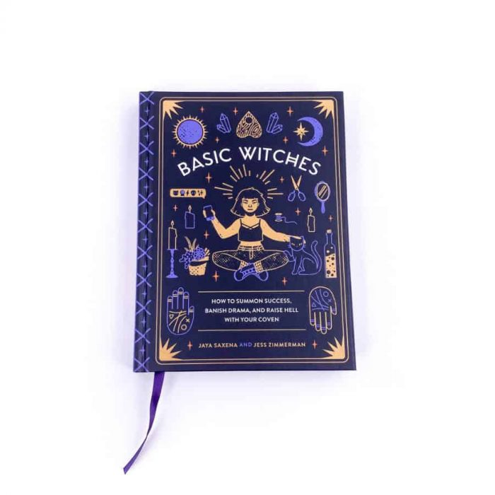 Basic Witches Jaya Saxena And Jess Zimmerman