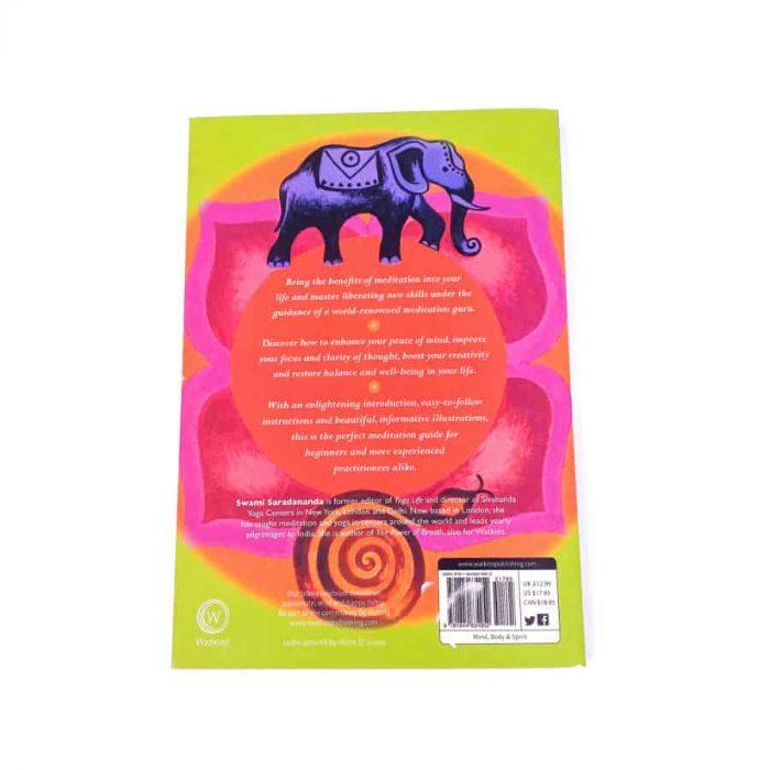 Chakra Meditation 1 W900 H900