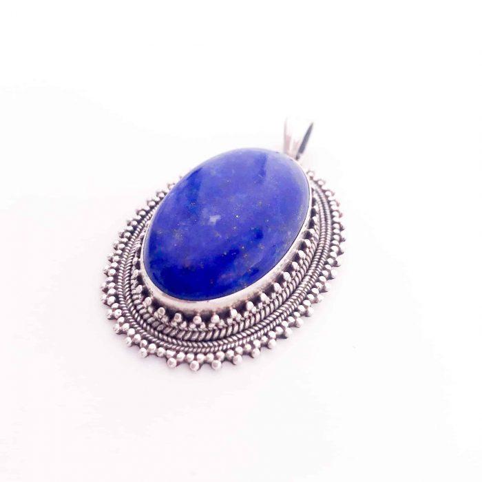 Lapis Lazuli A3 LLP002 2