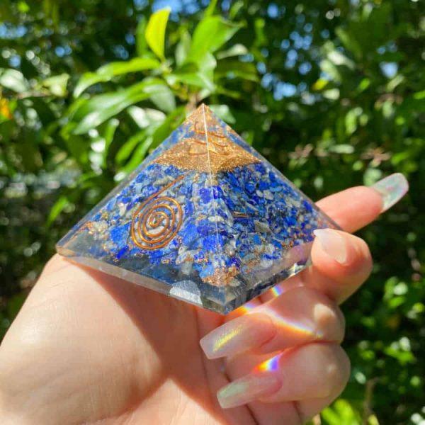 Lapis lazuli Orgonite-35-w900-h900