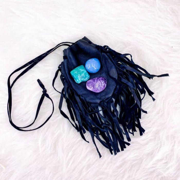 Medicine Leather Bags10 W900 H900