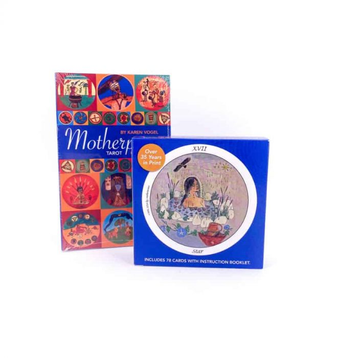 Motherpeace Oracle 4 W900 H900