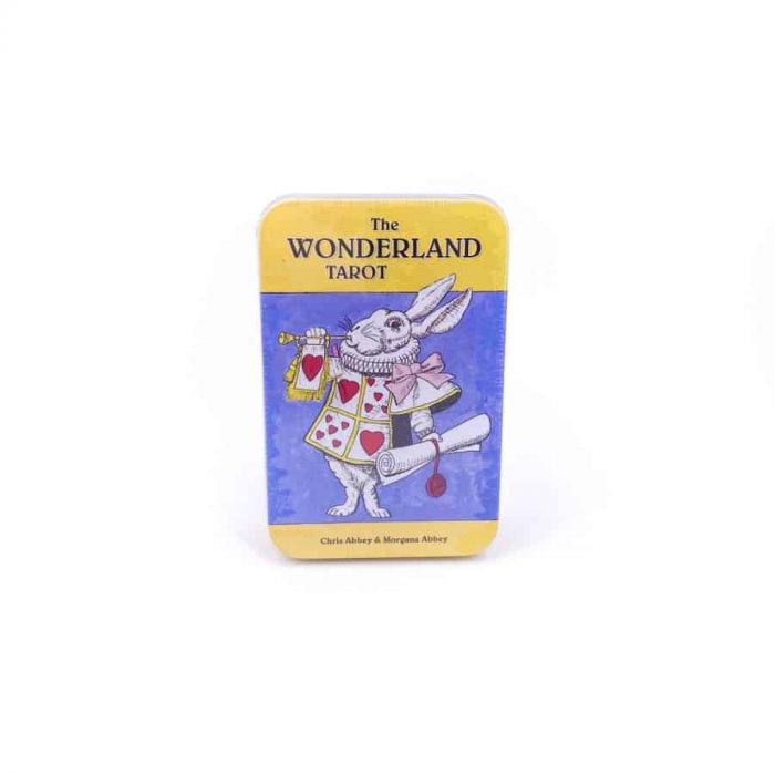 The Wonderland Tarot