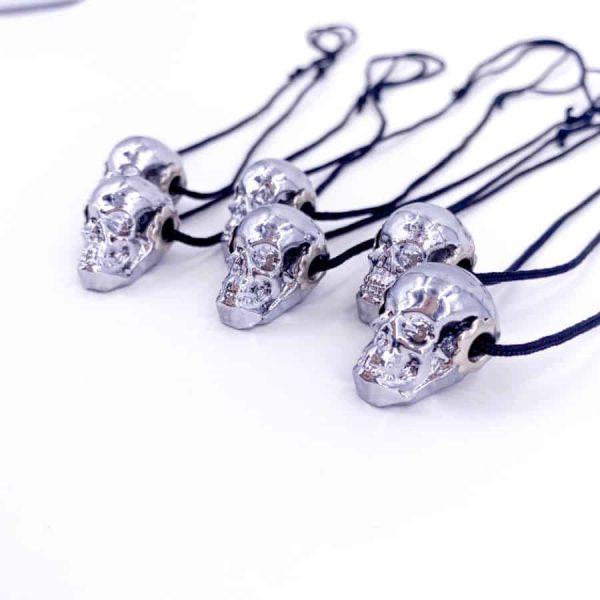 Titanium Skull Pendant1-w900-h900