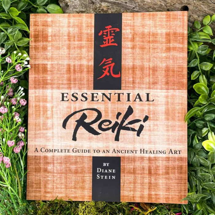 Essential Reiki A Complete Guide To An Ancient Healing Art By Diane Stein