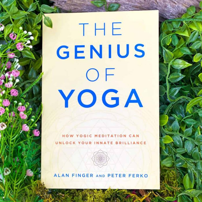 The Genius Of Yoga