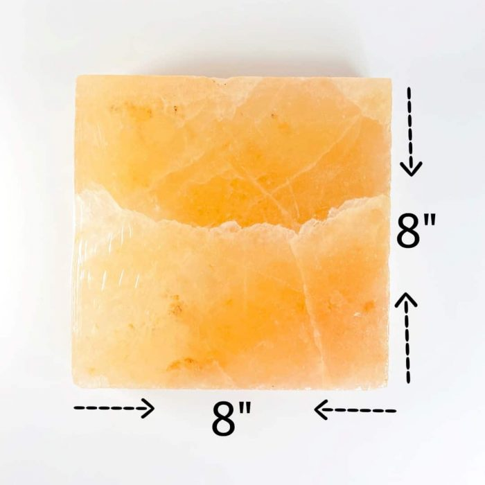 Himalayan Salt Block 2
