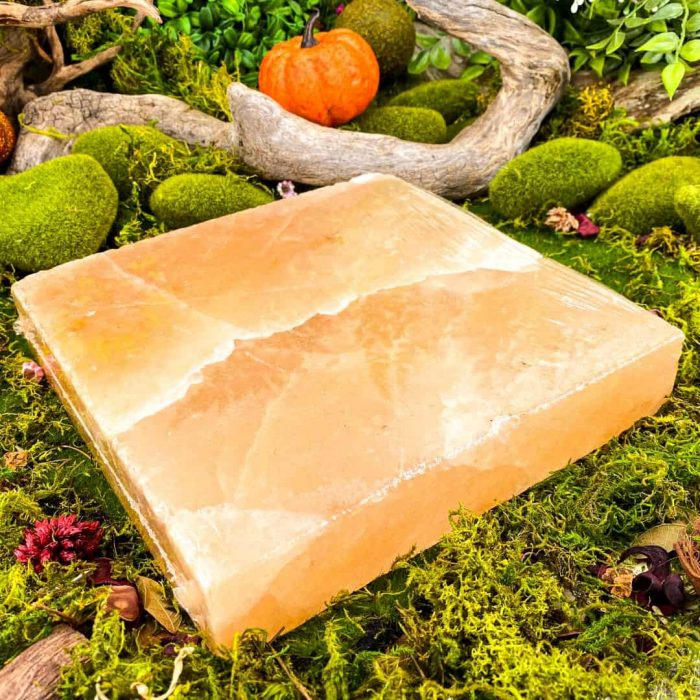 Himalayan Salt Tile