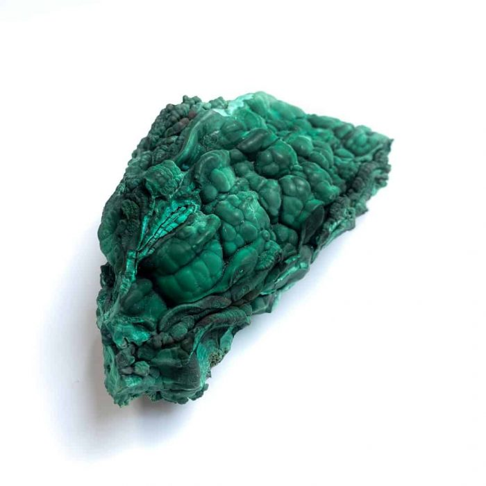 Large Malachite Raw