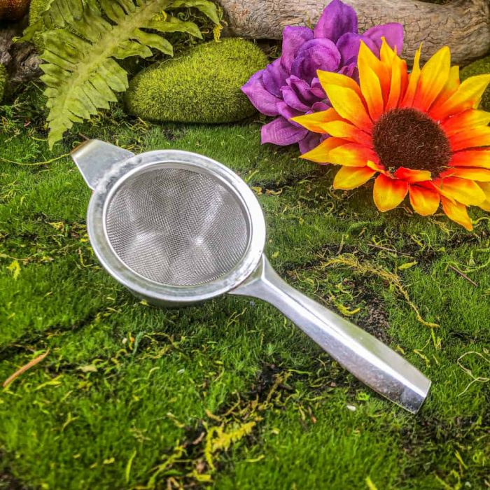 Strainer With Bowl